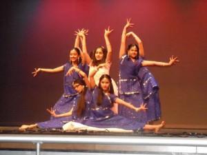 印度女孩的歌舞表達強烈的女權意識。
