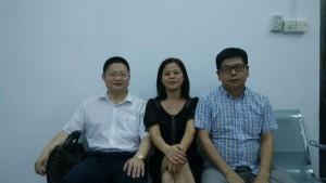 在屏山派出所的拘禁室邬律师、苏昌兰、吴律师失去自由jpg