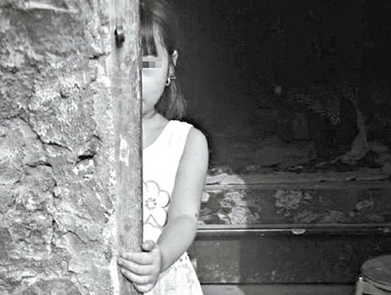 內地性侵女童 逾六成熟人所為