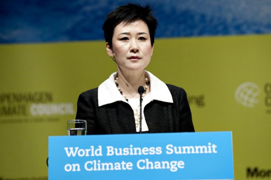 DENMARK-CHINA-BUSINESS-CLIMATE