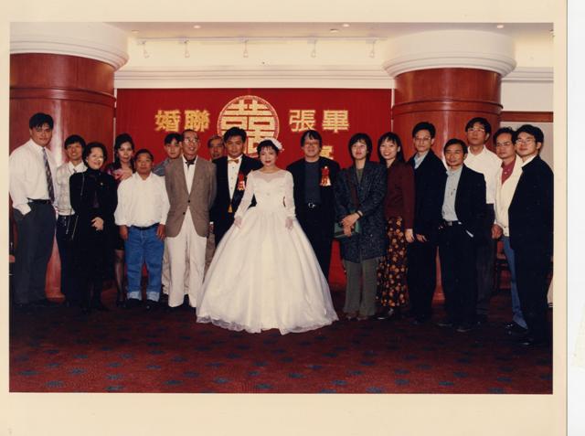 wedding(小)