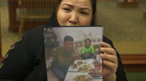 「國際調查記者同盟」與合作媒體24日公布「中國電文」調查報告,披露中國政府在新疆建立的職訓中心形同針對少數民族的「洗腦監獄」。(美聯社)